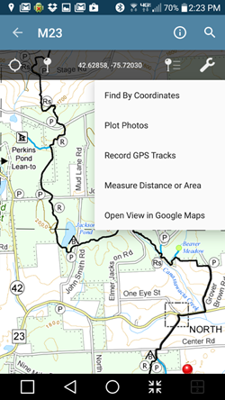 Hiking the FLT – Basics - Fingerlakes Trail Conference